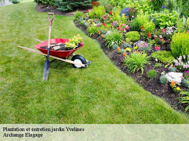 Jardinier Pour L Entretien De Jardin 78 Yvelines Tel 01 85 53 56 90
