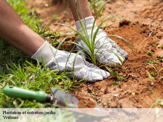 Jardinier pour l 39 entretien de jardin 78 yvelines t l 01 for Jardinier paysagiste 78
